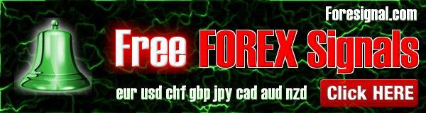 Бесплатные сигналы Форекс